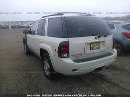 2009 Chevrolet Trailblazer Lt 1gndt33s292125095 Photos Poctra Com