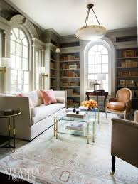 A 1920s Jewel Box by Suzanne Kasler. Contemporary Interior DesignStudy ...