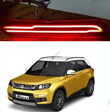 Dream Automotive Lighting Led Bumper Reflector Lights For Maruti Suzuki Vitara Brezza