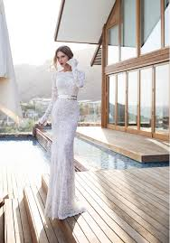top 7 wedding dress trends for fall 2015 tulle chantilly