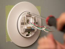 install the honeywell lyric thermostat like a pro cnet honeywell lyric wiring diagram install lyric 2 jpg
