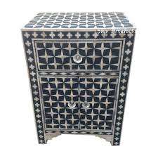 Shiv Artefacts Bone Inlay Furniture