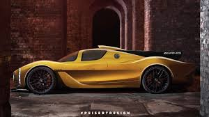 Decide between our full range of vehicles, including our famous sedans, powerful suv's and sport cars. Mercedes Amg Project One Hypercar Rendered By Peisert Design Autoevolution