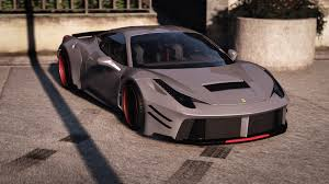 ferrari italia widebody. 3544f8 271590 20170501055932 1 ferrari italia widebody