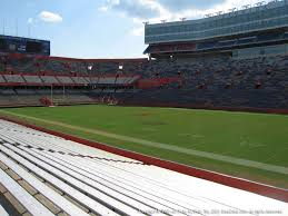 Ben Hill Griffin Stadium View From Lower Level 30 Vivid Seats