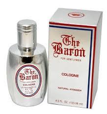The <b>Baron</b> By <b>Ltl Fragrances</b> For Men. Cologne Spray 4.5 Oz. by ...