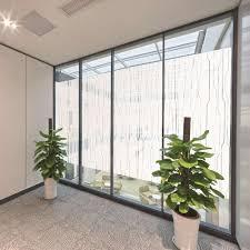 658m² Design Dekor Fensterfolie Sichtschutzfolie Design Bilbao