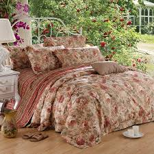 awesome fern green grey and chocolate luxurious autumn scene shab chic autumn color bedding sets designs
