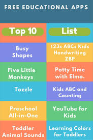 Best 25 Educational Games For Toddlers Ideas On Pinterest