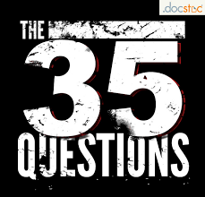 35 Questions That Will Change Your Life