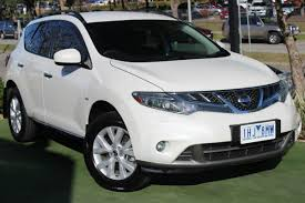 B5346 - 2012 Nissan Murano ST Z51 Series 3 Auto 4x4 Review - YouTube