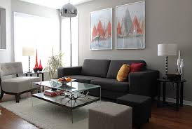 Modern Apartment Living Room Ideas Painting Awesome Decoration