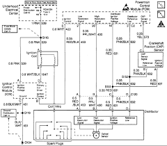 crankshaft position sensor wiring diagram for the pigtail from 96 graphic
