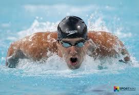 Плавание описание история стили экипировка бассейн плавание
