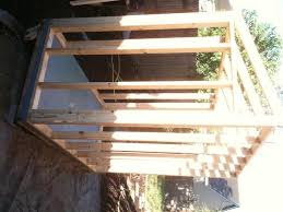 4 x 6 shed plans free shed plans build your own how to build trusses for a gambrel shed step 1