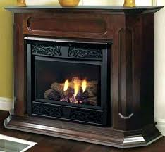 free standing gas fireplace freestanding natural gas fireplaces vent free gas fireplace free standing gas fireplace