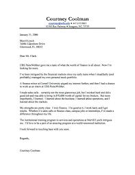 Advertising Internship Resume Gorgeous Finance Intern Cover Letter Internship Resume Inside Financial