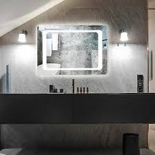 27 5 led wall mounted vanity mirror