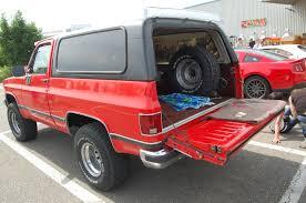 Chevrolet Suburban Generation Suv