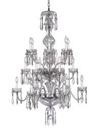 furniture trendy waterford chandelier for 4 chandeliers traditional glamour dk decor dropswaterford parts replacement waterford