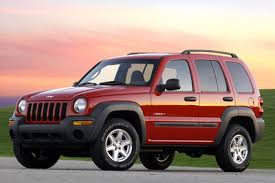 2006 Jeep Liberty Tire Size Chart 2004 Jeep Liberty Specs Price Mpg Reviews Cars Com