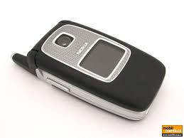 Nokia 6103 pictures, official photos