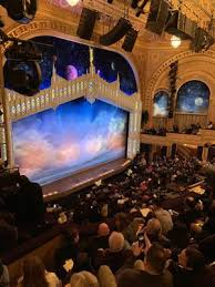Eugene Oneill Theatre 230 W 49th St New York Ny Performing