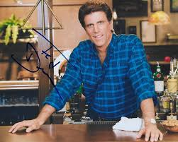 Ted Danson Cheers signed, autographed ...
