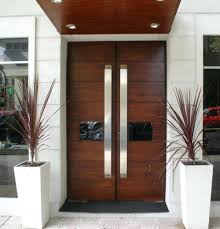 white single front doors. Front Door Design White Hardwood Doors Double Modern Wood And Single With A Side E