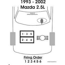 i need engine wiring diagram for 2002 mazda millenia 2 5 fixya firing order for 2002 mazda mellinia