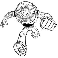 toys story coloring pages. Perfect Toys Buzz Flying High Of Toy Story Coloring Pages To Print Throughout Toys