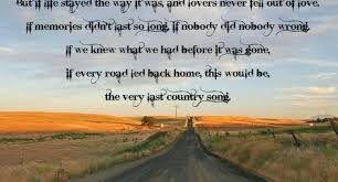 Good Country Song Quotes Mesmerizing Country Song Quotes About Life Jaw Dropping Short Country Quotes