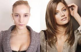 victoria 39 s secret models without makeup constance jablonski