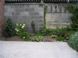 Habiller Un Mur Exterieur En Bois Modèle Pour Habiller Un Mur Exterieur En  Beton