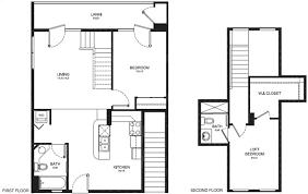 2 bedroom loft. TYPE G - 2 BEDROOM BATH, LOFT Something For Every Lifestyle 1026 Total Square Bedroom Loft