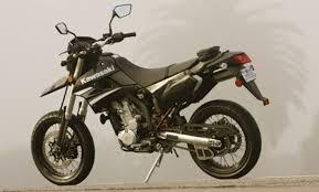 riding impression 2009 kawasaki klx250sf cycle world