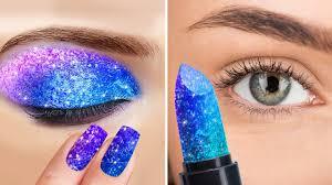 35 unpredictable makeup ideas
