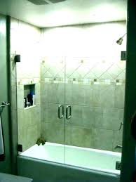 bathtub sliding glass doors opaque shower delta bathtubs tub bathroom with for tubs hinged door shower door removal from bathtub shower door removal from