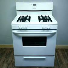 glass top stove burner not working parts electric troubleshooting ceramic replacement gallery manual bu frigidaire wor