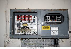 fuse box electricity old electrical fuse box stock photos old electrical fuse box a vandalised distribution fuse box in