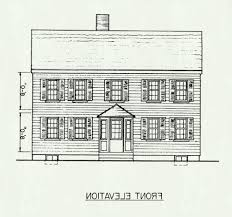 small saltbox house plans designs saltbox house plan with garage particular small home