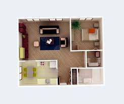 one bedroom house plans. Free Simple One Bedroom House Plans Full Size D