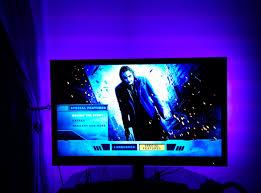 tv accent lighting. Tv Accent Lighting L