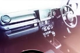 2018 suzuki automobiles.  automobiles 2018 suzuki jimny dashboard in suzuki automobiles