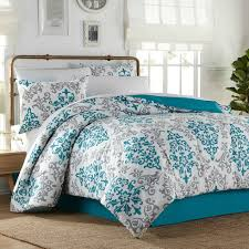 bedroom turquoise bedroom set perfect bedding queen in king size duvet western distressed and black