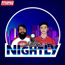 The canadiens are called habs because of the word habitants which the canadiens were called according to nhl.com, the first man to refer to the team as the habs was american tex rickard. Montreal Canadiens Habs Nightly Ep 81 S1 By The Hockey Podcast Network