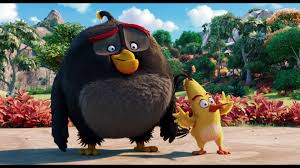 The Angry Birds Movie - Clip - Mighty Eagle Noises Scene - video Dailymotion