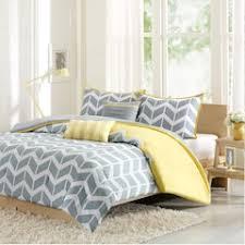 Image Duvet Cover Intelligent Design Ella Bed Set Purple Yellow Teal Kohls Yellow Comforters Bedding Bed Bath Kohls