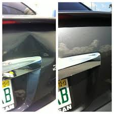 Auto Dent Removal Customer Saved Over 800 With Paint Less Dent Repair