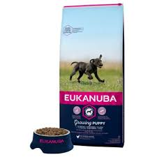 Eukanuba Large Breed Puppy Feeding Chart Eukanuba Growing Puppy Large Breed Chicken